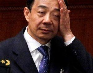 Bo Xilai has been expelled from the Communist Party and will face justice