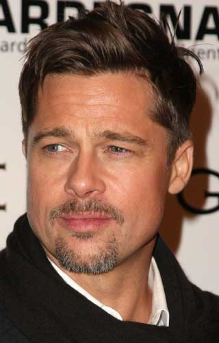 Brad Pitt says the days of actors getting multi-million dollar salaries are over