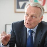 France's Prime Minister Jean-Marc Ayrault has said that 9 out of 10 citizens will not see their income taxes rise in the new budget