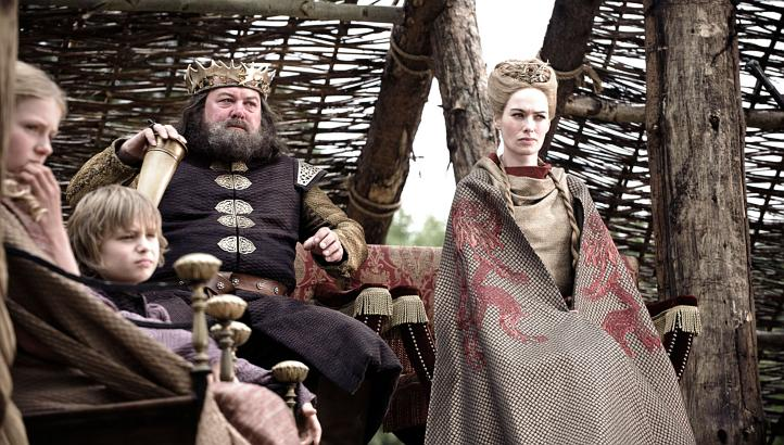 Game Of Thrones has dominated the Creative Emmy Awards