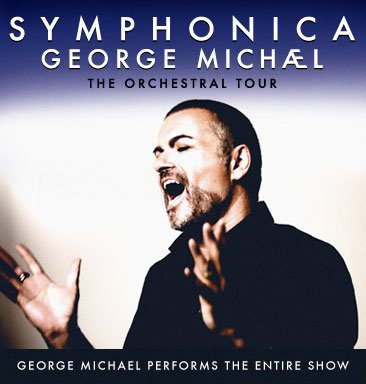 George Michael has cancelled the Australian leg of Symphonica tour