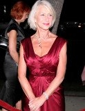 Helen Mirren is to receive an honorary award for achievement in world cinema from the European Film Academy