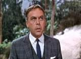 Herbert Lom was best known for playing Charles Dreyfus in the Pink Panther films
