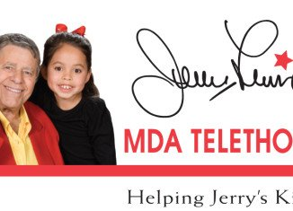 In a major announcement last year, it was revealed that after more than four decades Jerry Lewis would be stepping down as the major host for MDA Labor Day Telethon show
