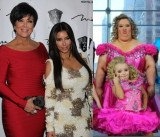 Kris Jenner apparently hates reality TV behemoth Honey Boo Boo and her mother June Shannon