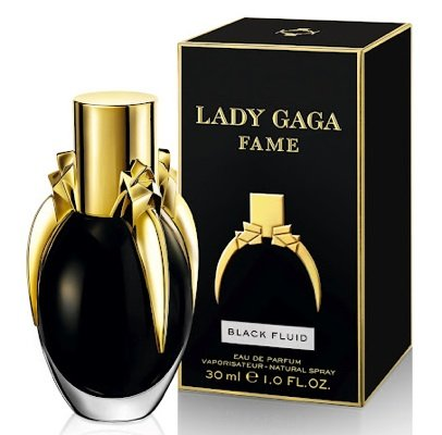 Lady Gaga's debut fragrance Fame has become the number one best-selling women's fragrance at Superdrug just a week after hitting the shelves