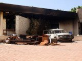 Libyan authorities have arrested some 50 people in connection with Tuesday deadly attack on the US consulate in Benghazi