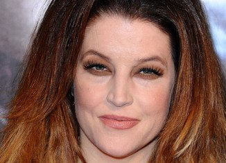 Lisa Marie Presley has been hiding a secret former job selling fish and chips from a mobile van in East Sussex