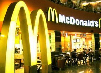 McDonald's is bowing to local demand and is opening a meat-free restaurant in India