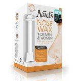 Nad's Nose Wax is the world's first DIY waxing kit designed specifically to get rid of problem nose hair