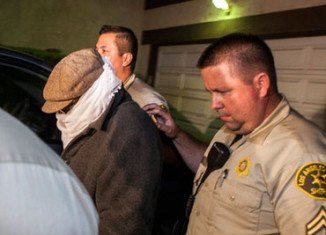 Nakoula Basseley Nakoula has been held without bond after a hearing in LA