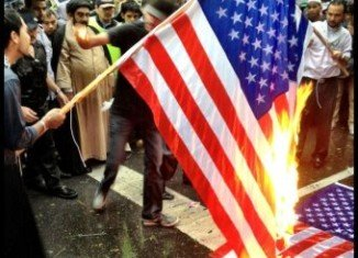 New protests are under way in Muslim countries against anti-Islam film Innocence of Muslims made in the US