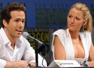 New reports claim that Blake Lively is now a married lady after saying I do to partner Ryan Reynolds