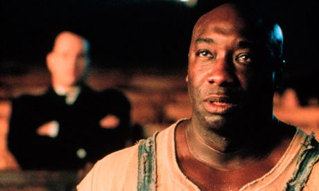 Oscar-nominated star of The Green Mile Michael Clarke Duncan has died after nearly two months of treatment following a heart attack in July