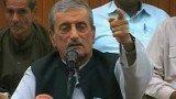 Pakistani Railways Minister offers $100,000 reward for the killing of Innocence of Muslims maker