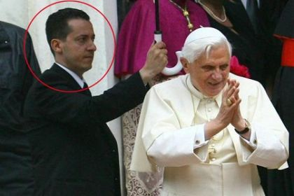 Paolo Gabriele, Pope Benedict XVI's former butler, is set to go on trial in the Vatican on charges of aggravated theft
