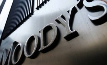 "Ratings agency Moody's has lowered its outlook for the European Union's AAA credit rating to ""negative"" and warned that the bloc's rating could be downgraded"