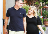 Reese Witherspoon and her husband Jim Toth welcomed their first child together on Wednesday