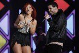 Rihanna and Drake lead the pack with five nominations each at 2012 MTV VMA