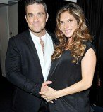 Robbie Williams and Ayda Field welcome baby girl Theodora Rose