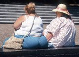 Scientists claim people who believe in luck and fate are more likely to be obese