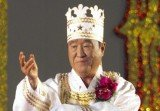 Self-styled messiah Rev. Sun Myung Moon, whose Unification Church became famous for marrying thousands of people in a single ceremony, has died, aged 92