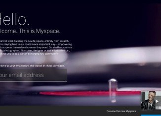 Social network Myspace has announced its fourth major redesign as it seeks to regain relevance in the face of falling numbers