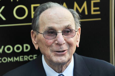 Songwriter Hal David, who wrote dozens of hits with collaborator Burt Bacharach, has died at the age of 91