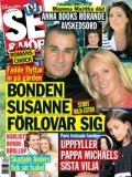 Swedish celebrity magazine Se och Hor has published topless photographs of Kate Middleton