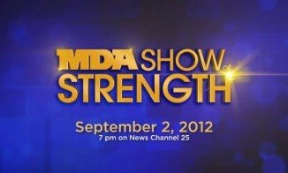 Thanks to generous donations, KSPR was able to raise $596,351 for the MDA