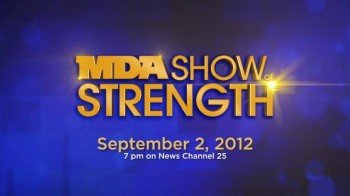 Thanks to generous donations KSPR was able to raise 596351 for the MDA photo