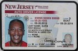 The New Jersey Department of Motor Vehicles has banned smiling during license photos so that their new facial-scanning software can identify drivers more easily