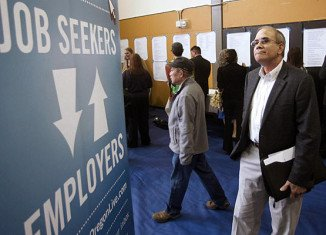 The US economy created 96,000 jobs in August, according to official figures from the Bureau of Labor Statistics
