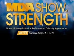 The annual Muscular Dystrophy Association Telethon that for years featured Jerry Lewis was not broadcasted this year in Joplin, Missouri