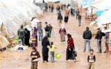 UNHCR has warned that as many as 700,000 people could have fled Syria by the end of the year