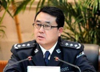 Wang Lijun is charged with defection, abuse of power, and bribe-taking