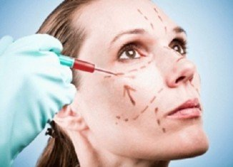 Women are ironing out wrinkles and rejuvenating their skin with injections of their own blood