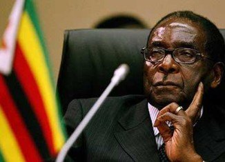 Zimbabwe's President Robert Mugabe wants to hold elections in March 2013