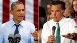 2012 Presidential debates between President Barack Obama and Governor Mitt Romney