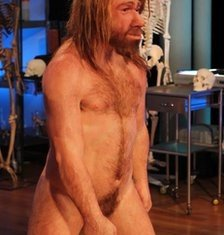 A team of scientists has created what it believes is the first really accurate reconstruction of Neanderthal man