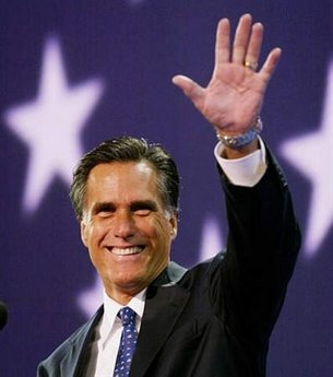 According to a new poll released last night Republican Mitt Romney is winning the White House race among Americans who have already voted photo