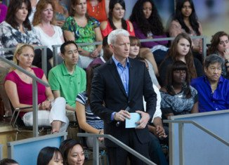 Anderson Cooper's new talkshow has been cancelled after just two seasons