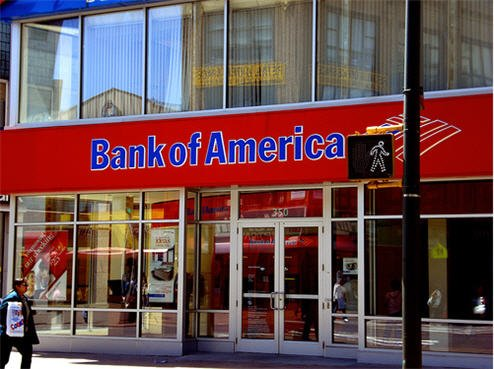 Bank of America is being sued for $1 billion for an alleged mortgage fraud