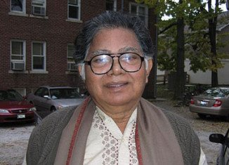 Bengali poet and novelist Sunil Gangopadhyay has died in Calcutta aged 78