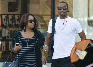 Bobbi Kristina Brown has allegedly confirmed that she is in fact engaged to Nick Gordon