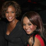 Bobbi Kristina Brown is set to receive her money from Whitney Houston in three segments
