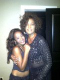 Bobbi Kristina Brown seems bent on following Whitney Houston to destruction