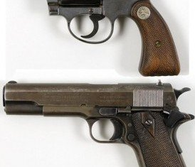 Bonnie and Clyde guns fetch $504,000 at New Hampshire auction