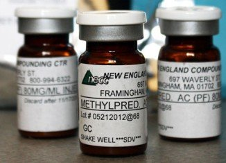 CDC say 15 people have now died from an outbreak of fungal meningitis linked to steroid injections to treat back pain