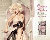 Christina Aguilera's Royal Desire perfume was first released in 2010 in the UK and 2011 in the US